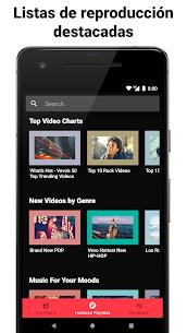 Música Gratis y Videos – Música de YouTube 2