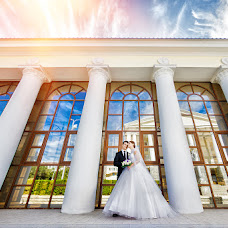 Wedding photographer Vadim Belov (vadim3). Photo of 25.06.2015