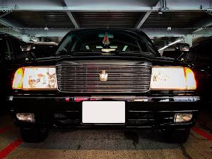 クラウンセダン  スーパーデラックス マイルドハイブリッドのカスタム事例画像 taxi boy さんの2018年09月22日12:09の投稿