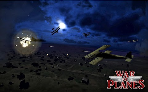 Sky Baron: War of Planes FREE v2.08.1