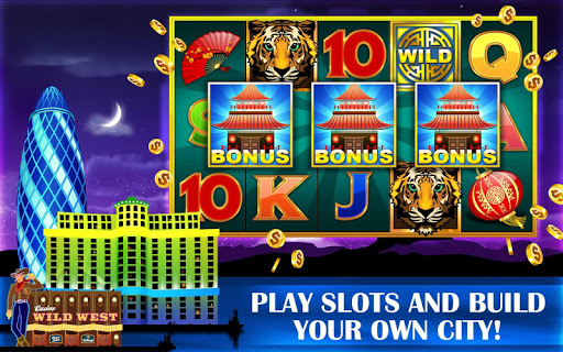 Slots - Slot machines 2.9 4