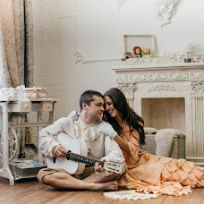 Wedding photographer Anastasiya Podyapolskaya (Podyaan). Photo of 19.06.2015