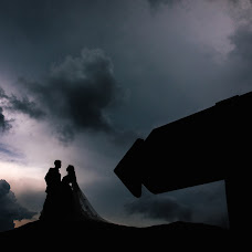 Fotógrafo de bodas Jorge Romero (jorgeromerofoto). Foto del 02.10.2018