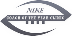 Nike Coach of the Year Clinic