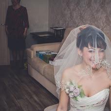 Wedding photographer Tatyana Chegodaeva (chegodaevafoto). Photo of 26.10.2015