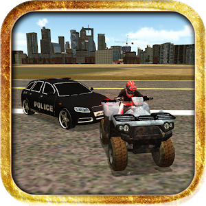 Extreme Traffic Motorbike Pro for PC and MAC