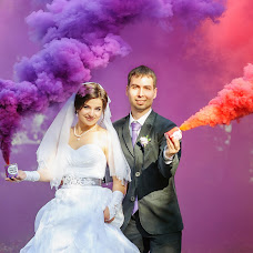 Wedding photographer Ruslan Makhmud-Akhunov (Leonarts). Photo of 18.10.2015