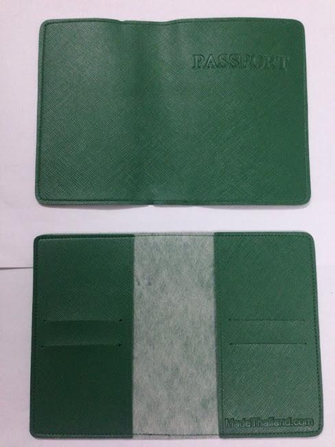 Vỏ bảo vệ Hộ Chiếu ( Passport cover, Passport Holder ) cực độc - 10