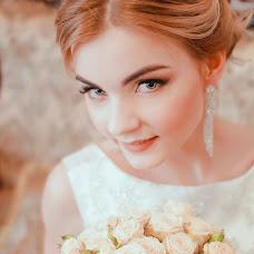 Wedding photographer Evgeniya Germanova (evggermanova). Photo of 16.03.2017