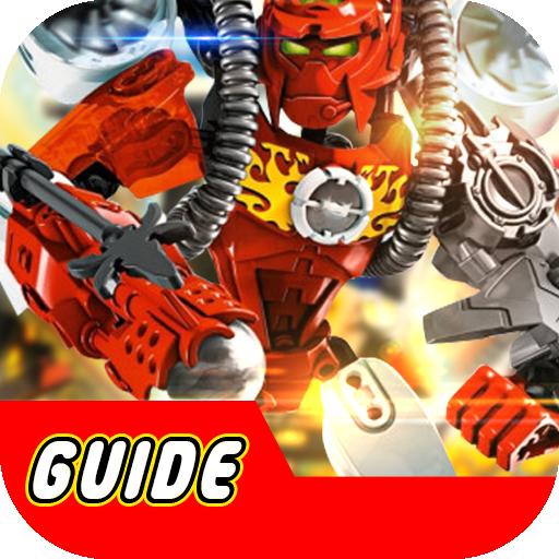 Guide LEGO HeroFactory