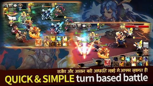 Yoddha : Deva Sangram v1.1.0 Mod