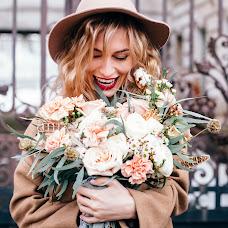 Wedding photographer Slava Khvorostyanyy (Khworostyani). Photo of 17.03.2018