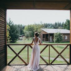 Wedding photographer Sergey Shunevich (shunevich). Photo of 16.11.2016