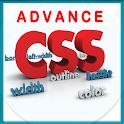 CSS Advance Tutorials icon