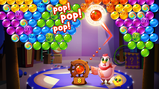Bubble CoCo : Bubble Shooter 1.8.3.0 screenshots 13