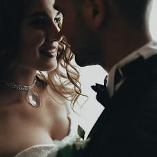 Wedding photographer Rostyslav Kovalchuk (artcube). Photo of 24.11.2016