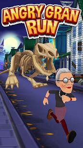 Download Angry Gran Run Apk – Running Game 1