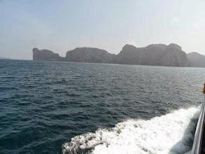 Photo: Start zur Bootstour in Phuket