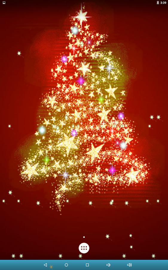christmas live wallpaper android apps on google play. Black Bedroom Furniture Sets. Home Design Ideas