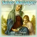 Saints Wallpaper icon
