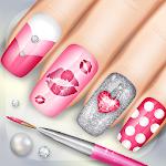 Fashion Nails 3D Girls Game icon