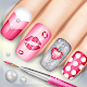 Fashion Nails 3D Girls Game Download for PC Windows 10/8/7