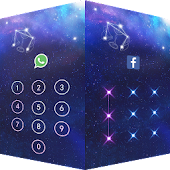 AppLock Theme Libra