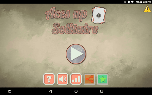 Aces Up Solitaire android2mod screenshots 4