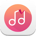 Ringtone Editor - MP3 Cutter icon