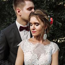 Wedding photographer Evgeniy Lovkov (Lovkov). Photo of 27.09.2018