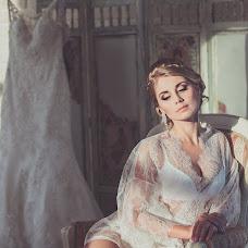 Wedding photographer Alla Polomar (FiAllka). Photo of 01.02.2014