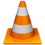 VLC for Android beta Icon