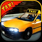 Real Taxi Driver Simulator 3D 1.0 Apk