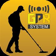 أجهزة كشف الذهب GPR