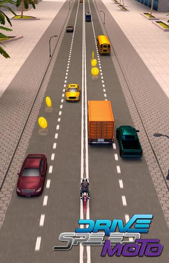 Drive Speed Moto