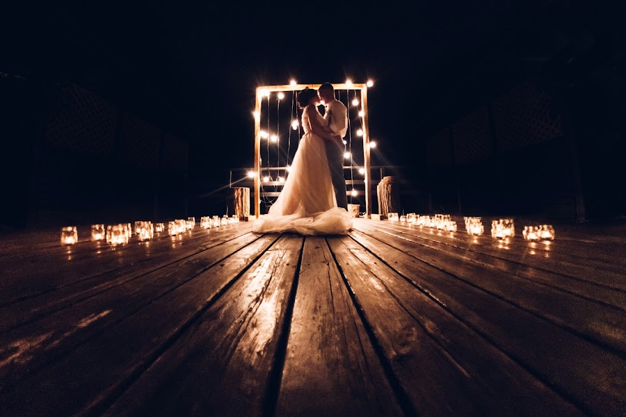 Svatební fotograf Stanislav Grosolov (Grosolov). Fotografie z 23.08.2017