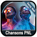 Nouvelles Chansons en PNL Sans Internet icon