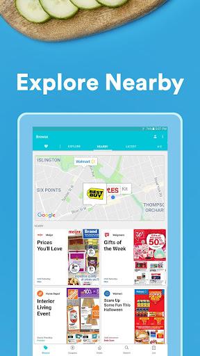 Flipp - Weekly Shopping screenshot 24
