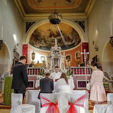 Wedding photographer Maja Gijevski (majagijevski). Photo of 16.03.2018