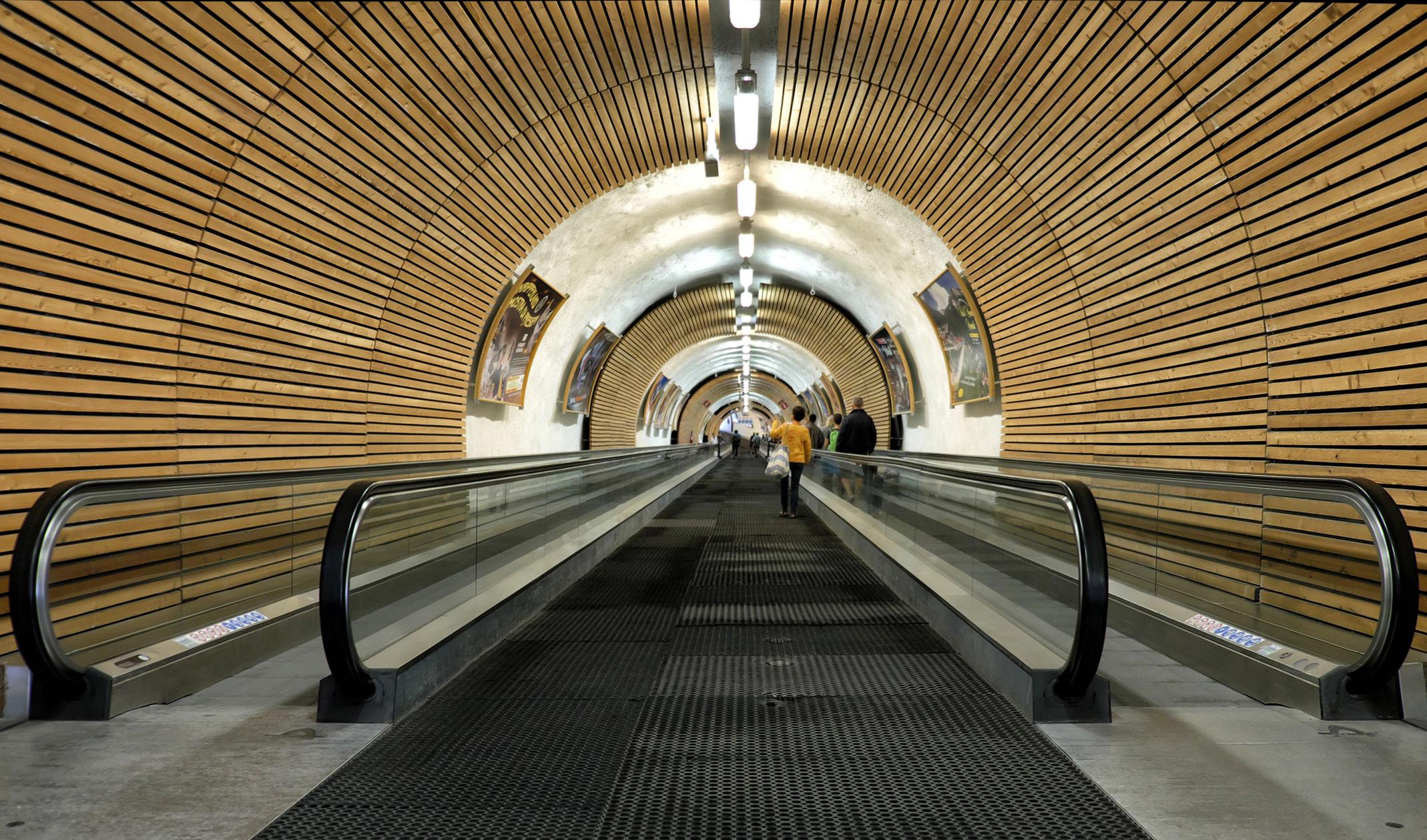 Il tunnel di Rossella13
