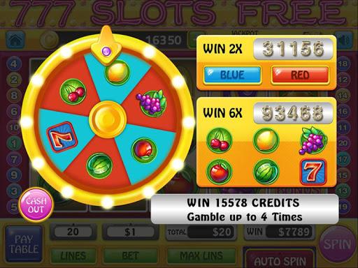 玩免費博奕APP|下載777 Slots Free app不用錢|硬是要APP