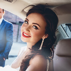 Hochzeitsfotograf Lena Valena (VALENA). Foto vom 09.06.2015