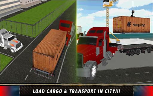 免費下載模擬APP|运输车卡车:3D模拟器 app開箱文|APP開箱王