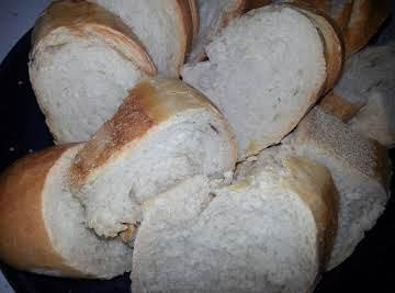 Old World Italian Bread