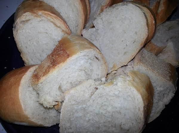 Old World Italian Bread Recipe