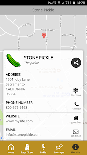 Stone Pickle Beta - náhled
