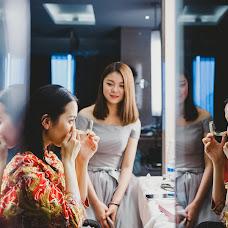 婚礼摄影师Chen Xu(henryxu)。25.05.2016的照片