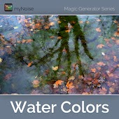 Water Colors (Magic Generator Series)