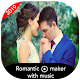 Romantic Photo Slideshow with Music APK