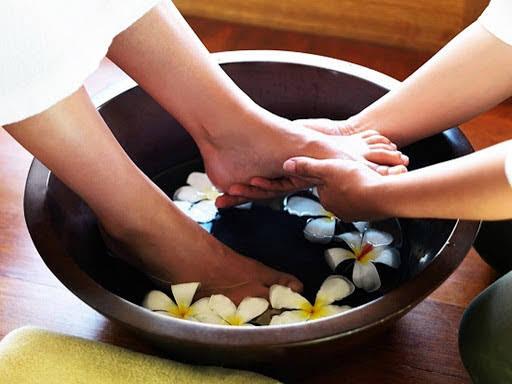 Bí quyết khắc phục hiện tượng nhức mỏi chân tay ở bà bầu